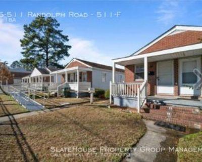 505 Randolph Rd #511, Newport News, VA 23601 2 Bedroom Apartment