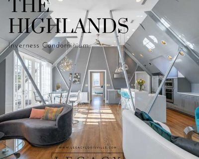 The Highlands Inverness Luxury Estate Sale