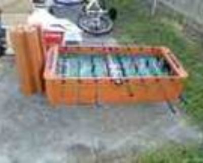 Foosball Table For Sale 40 00 50 00