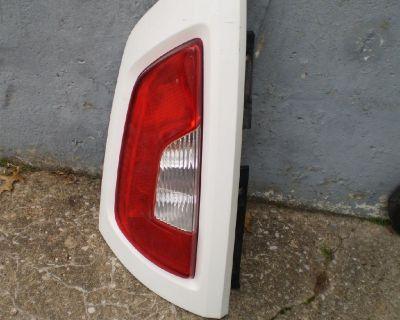 2012 2013 KIA SOUL LEFT DRIVERSIDE LH TAIL LIGHT LAMP OEM