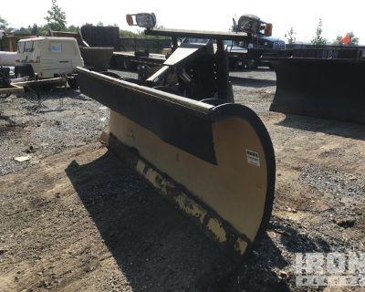 Valk RV112-116PR-HD Snow Plow