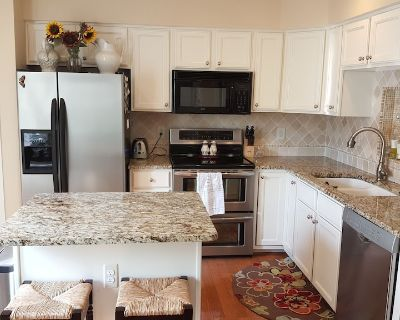 Great 3 bedroom, 2.5 bath with attached garage close to everything! - Nauck