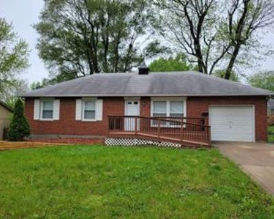 4216 S Cottage Ave, Independence, MO 64055 4 Bedroom House