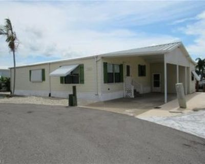 3121 Binnacle Ln, St. James City, FL 33956 2 Bedroom House