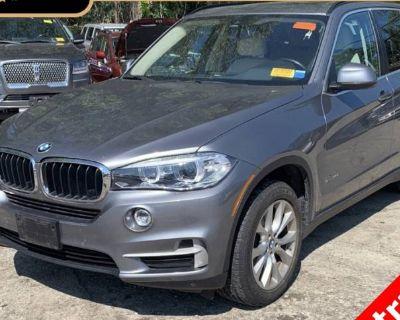 2016 BMW X5 35i