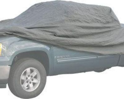 New Full Size-short Bed Truck Cover-extended Cab Pickup (65182)