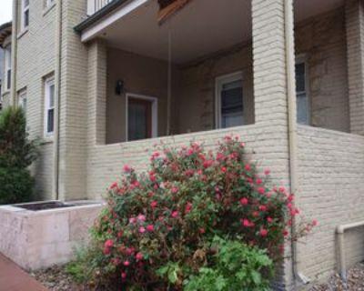 813 E 14th Ave #3, Denver, CO 80218 1 Bedroom Condo