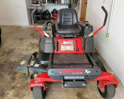Trinity Heirlooms Arlington Sale -Tools, Riding mower, Antiques, Quilts