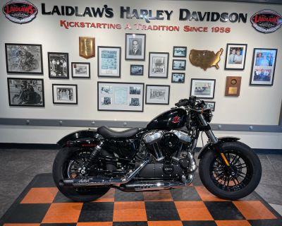 2021 Harley-Davidson Forty-Eight Sportster Baldwin Park, CA