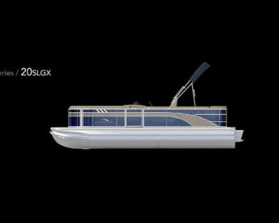 2022 Bennington 20 SLX