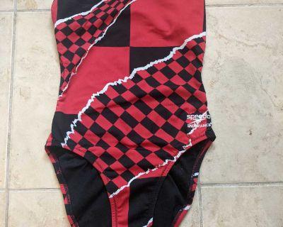 speedo endurance race suit