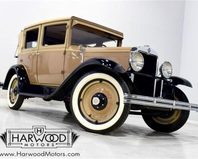 1929 Chevrolet Imperial