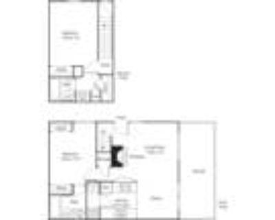 Highpoint Townhomes - The Highlander - Townhome