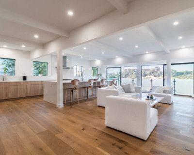 Luxury Hills Oasis Mansion, Los Angeles, CA