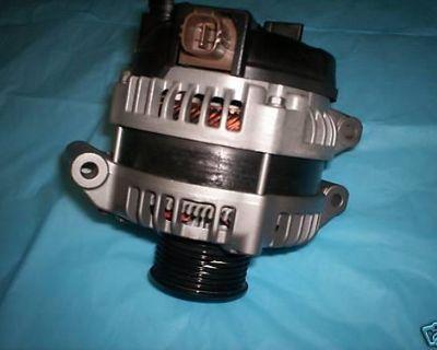 Acura Tsx Alternator 04 05 06 2.4l/ 03 04-06 2.4/ Element 03 04 05 06 Generator