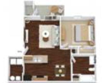 Carmel Landing Apartments - 1-Garden