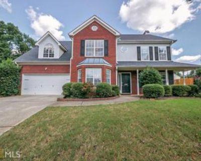 1209 Ilex Ct, Atlanta, GA 30253 4 Bedroom Apartment