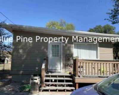 2528 S 2nd Ave #B, Pocatello, ID 83204 1 Bedroom House