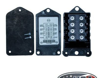 Power Pack Johnson Evinrude 50 And 55 Hp 1971-1977, Cdi 113-1397 Replaces 581397