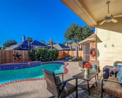 5121 Shell Creek Dr, Fort Worth, TX 76137 3 Bedroom Apartment