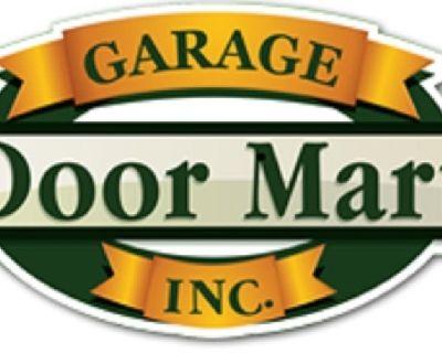 ArlingtonHeights garage door repair & installation company