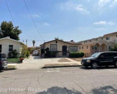 12500 Cedar Ave, Hawthorne, CA 90250 3 Bedroom House