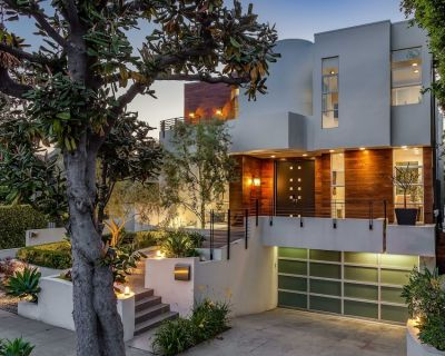 Luxurious Modern in West Hollywood - Melrose