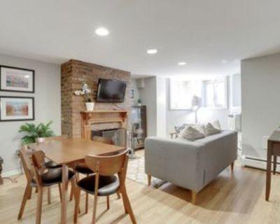 1105 E St Se #B, Washington, DC 20003 2 Bedroom Apartment