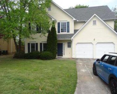 690 Kimball Parc Way, Alpharetta, GA 30022 4 Bedroom House