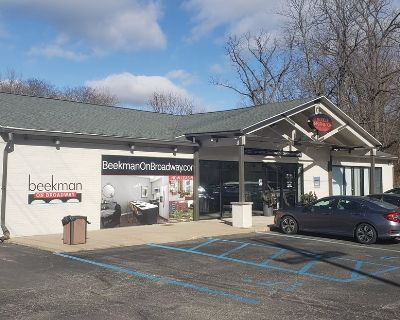 Office or Retail Space For Lease in Ann Arbor