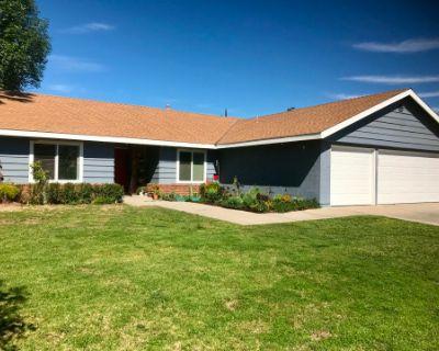Traditional, warm, feel good, single family San Fernando Valley home, Chatsworth, CA