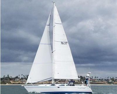 "2007 43'2"" Catalina 42 MkII"