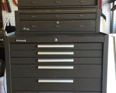 Kennedy toolboxes