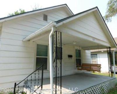 125 N Alleghany St, El Dorado, KS 67042 2 Bedroom House