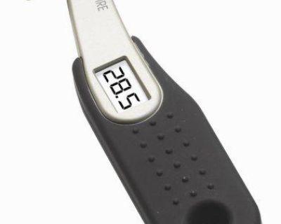Accutire Motorcycle 5-99 Psi Digital Tire Gauge, New - Accurate Air Pressure