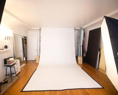 Beverly Hills Apartment with Photo Studio, Beverly Hills, CA