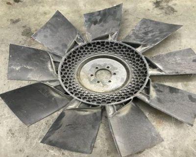 CUMMINS N14 CELECT+ Fans, Cooling Attachment