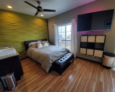 Downtown Luxury Suite - Columbia