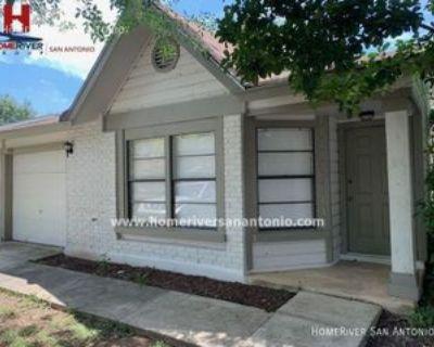 9734 Hidden Rock, San Antonio, TX 78250 3 Bedroom House