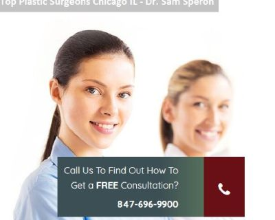 Cosmetic surgeon | Plastic surgery chicago | Top cosmetic surgeons Chicago IL