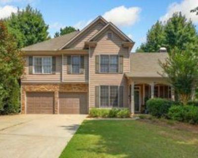 345 Laurel Glen Xing, Atlanta, GA 30114 5 Bedroom House