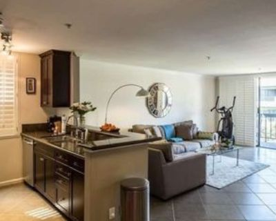 6122 Whitsett Ave, Los Angeles, CA 91606 1 Bedroom Condo