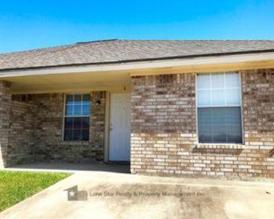 3602 Littleleaf Dr Apt B #Apt B, Killeen, TX 76549 2 Bedroom Apartment