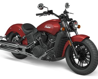 2021 Indian Scout Sixty ABS Cruiser Broken Arrow, OK