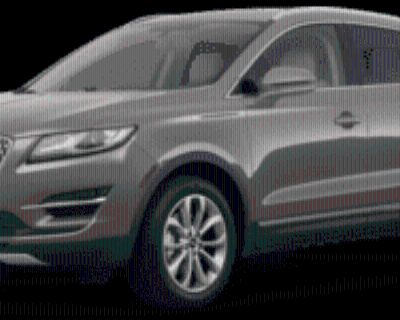 2019 Lincoln MKC Standard
