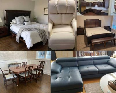 Donate, furniture for Free
