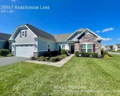 28947 Habersham Ln, Dagsboro, DE 19939 3 Bedroom House