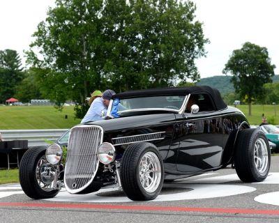1933 Ford Roadster Phaeton