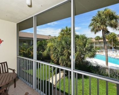 Lido Beach and St Armands Circle. Kingston Arms. Ultimate getaway. - Saint Armands Key