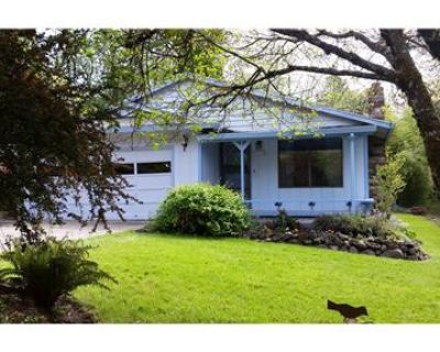 3 Bed, 1 Bath home for rent